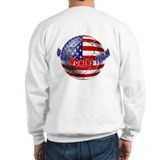 US Womens Soccer Sweatshirt
