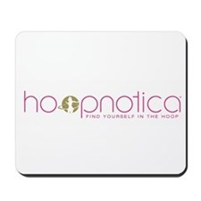 Hoopnotica Mousepad