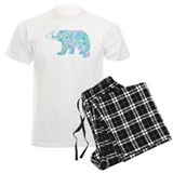 Celtic Polar Bear Pajamas