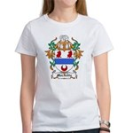 MacArdle Coat of Arms Women's T-Shirt