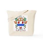 MacArdle Coat of Arms Tote Bag
