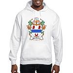 MacArdle Coat of Arms Hooded Sweatshirt