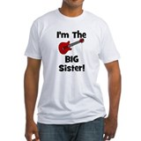 Im the Big Sister (guitar) Shirt