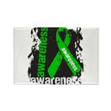 Gastroparesis Awareness Rectangle Magnet (10 pack)