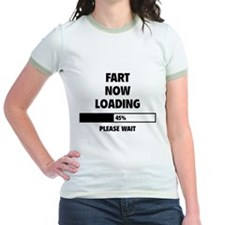 Fart Now Loading T