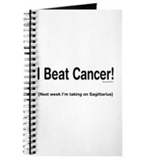 I Beat Cancer! Journal