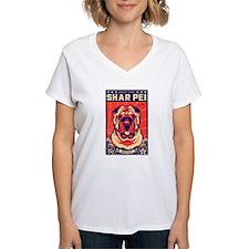 shar_pei_tshirt T-Shirt