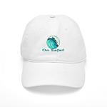 On Safari (Surfing) Cap