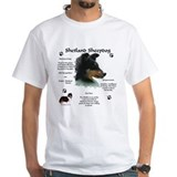 Sheltie 4 Shirt