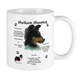 Sheltie 4 Coffee Mug
