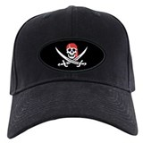 Skull crossbones Baseball Hat