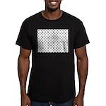 Romney Portman 2012 d1 Men's Fitted T-Shirt (dark)