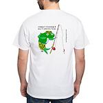 Combat-Fishing (R) T-Shirt