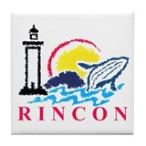 Rincon Tile Coaster