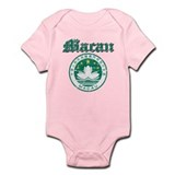 Macau Coat Of Arms Infant Bodysuit
