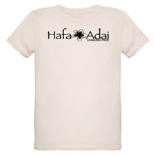 Hafa Adai from Chamorro Pride T-Shirt