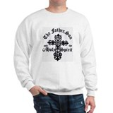 The Father, Son &amp; the Holy Spirit Sweatshirt