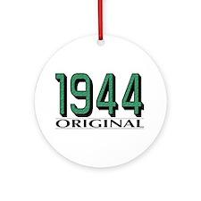 1944 Original Ornament (Round)