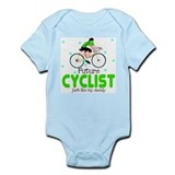 Baby cycling Bodysuits