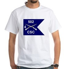 CSC 4/502nd Shirt