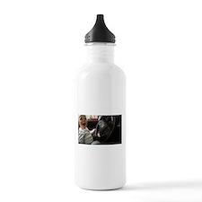 Milo Driving Water Bottle