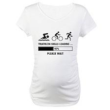 Triathlon Skills Loading Shirt