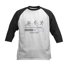 Triathlon Skills Loading Tee