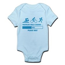 Triathlon Skills Loading Onesie