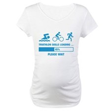 Triathlon Skills Loading Shirt