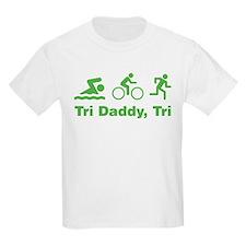 Tri Daddy, Tri T-Shirt
