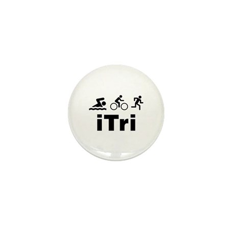iTri Mini Button (100 pack)