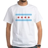 Cute Flags illinois Shirt