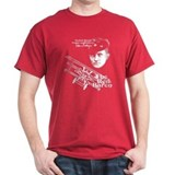 Red Baron Fokker DrI T-Shirt
