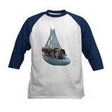 Dream Boat Boys Tee