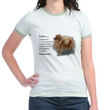 Pomeranian Lovers Gifts T