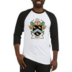 Jervis Coat of Arms Baseball Jersey
