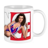 PINUP MUG - Girls of the World (France)