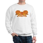 Halloween Pumpkin Harold Sweatshirt