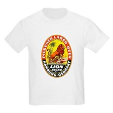 Germany Beer Label 7 T-Shirt