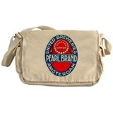 Holland Beer Label 12 Messenger Bag