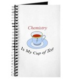 Chemistry is my cup of tea Journal