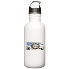 Vietnam Laurel Water Bottle