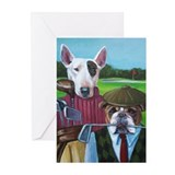In The Rough Greeting Cards (Pk of 20)