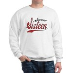Sweet Sixteen Sweatshirt