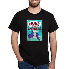 nukethewhales T-Shirt