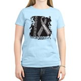Brain Tumor Awareness T-Shirt