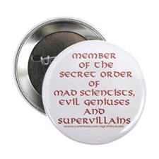Member of the Secret Order Button