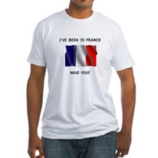 French flag Shirt
