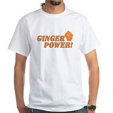 Ginger Power!