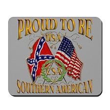 Southern Pride Mousepad